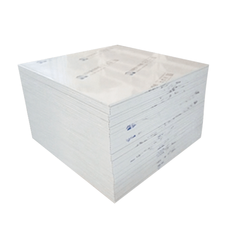 PCGI Sandwich panel with double layer gypsum board