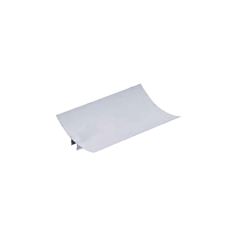 Factory direct Auxiliary aluminum profile